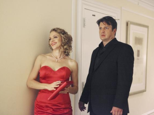 Watch Castle Season 4 Episode 5