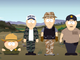 Watch South Park Season 15 Episode 9