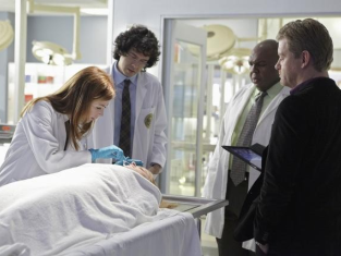 Watch Body of Proof Season 2 Episode 6