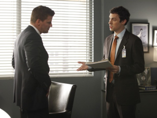 Watch Bones Season 8 Episode 5