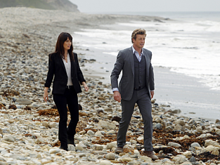 Watch The Mentalist Season 4 Episode 5