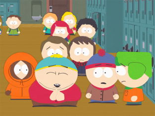 Watch South Park Season 15 Episode 10