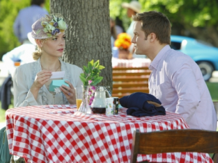 Watch Hart of Dixie Season 1 Episode 5