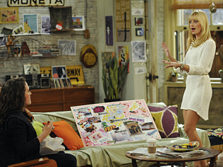 Watch 2 Broke Girls Season 1 Episode 6