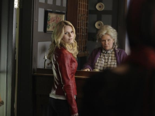 Watch Once Upon a Time Season 1 Episode 1