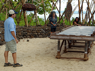 Watch Survivor Season 23 Episode 6