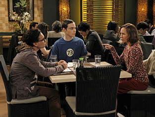 Watch The Big Bang Theory Season 5 Episode 6
