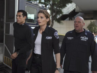 Watch Castle Season 4 Episode 7