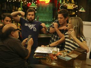 Watch It's Always Sunny in Philadelphia Season 7 Episode 6