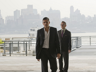 Watch Person of Interest Season 1 Episode 7