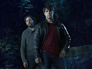 Watch Grimm Season 1 Episode 2