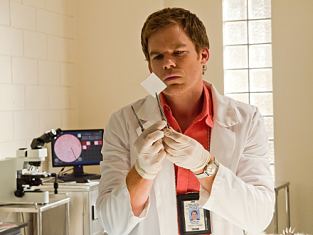 Watch Dexter Season 6 Episode 6