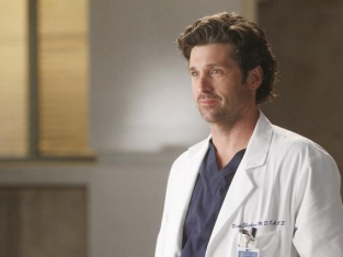 Watch Grey's Anatomy Season 8 Episode 9