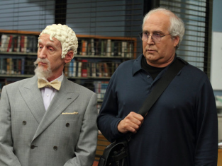 Watch Community Season 3 Episode 6