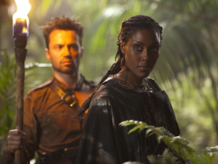 Watch Terra Nova Season 1 Episode 7