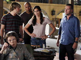 Watch NCIS: Los Angeles Season 3 Episode 7