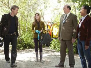 Watch Body of Proof Season 2 Episode 8