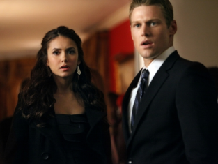 Watch The Vampire Diaries Season 3 Episode 9