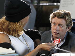 Watch The Mentalist Season 4 Episode 8