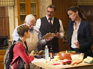 Watch Blue Bloods Season 2 Episode 6
