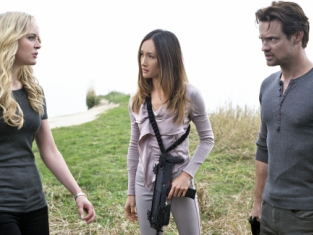 Watch Nikita Season 2 Episode 8