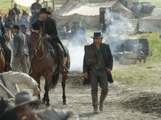 Watch Hell on Wheels Season 1 Episode 1