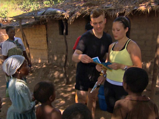 Watch The Amazing Race Season 19 Episode 7