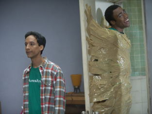 Watch Community Season 3 Episode 7
