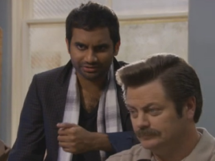Watch Parks and Recreation Season 4 Episode 7