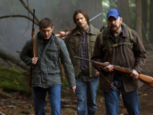 Watch Supernatural Season 7 Episode 9
