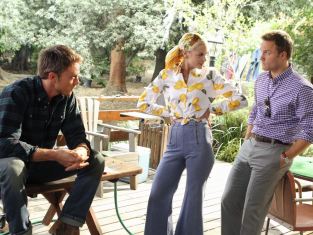 Watch Hart of Dixie Season 1 Episode 8
