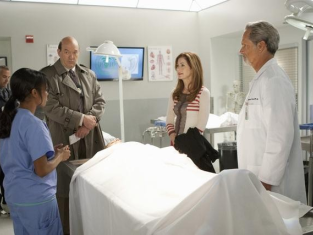 Watch Body of Proof Season 2 Episode 9