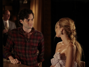 Watch Gossip Girl Season 5 Episode 10