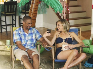 Watch Happy Endings Season 2 Episode 9