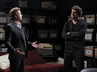 Watch The Mentalist Season 4 Episode 9
