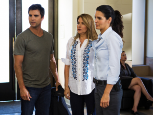 Watch Rizzoli & Isles Season 2 Episode 12