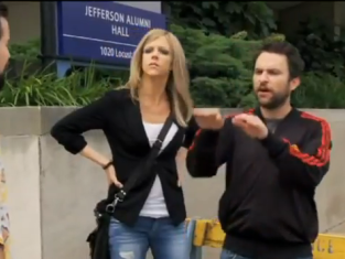 Watch It's Always Sunny in Philadelphia Season 7 Episode 10