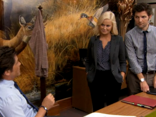 Watch Parks and Recreation Season 4 Episode 9
