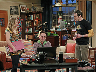 Watch The Big Bang Theory Season 5 Episode 11