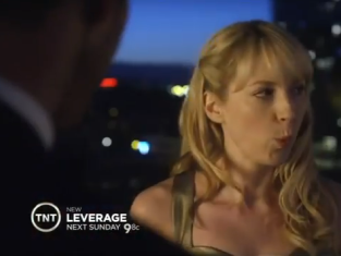 Watch Leverage Season 4 Episode 13