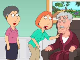 Watch Family Guy Season 10 Episode 9