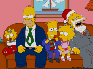 Watch The Simpsons Season 23 Episode 9