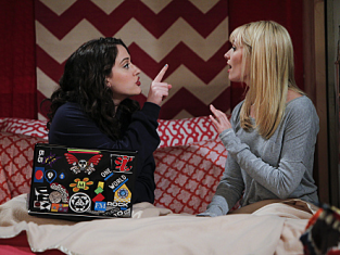 Watch 2 Broke Girls Season 1 Episode 11