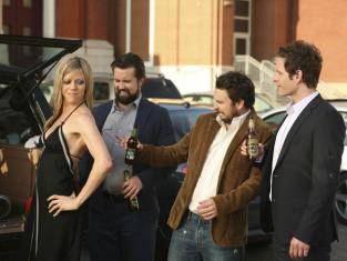 Watch It's Always Sunny in Philadelphia Season 7 Episode 11