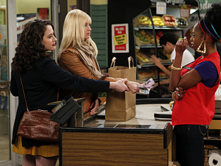 Watch 2 Broke Girls Season 1 Episode 13