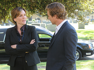 Watch The Mentalist Season 4 Episode 11