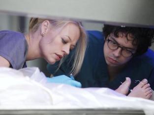 Watch Body of Proof Season 2 Episode 11