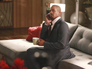 Watch Happy Endings Season 2 Episode 10