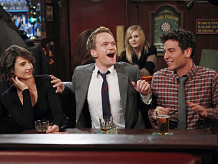 Watch How I Met Your Mother Season 7 Episode 14