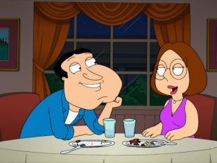 Watch Family Guy Season 10 Episode 10